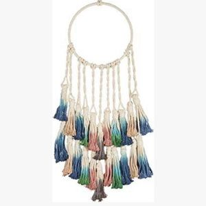 NWT BOHO CHIC DREAM CATCHER